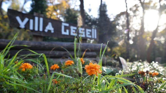 Villa Gesell-Turismo