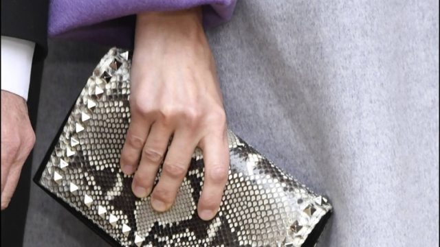 Letizia nunca aclaró por qué dejó de usar el anillo de compromiso con el que Felipe le pidió matrimonio (Foto: Archivo)