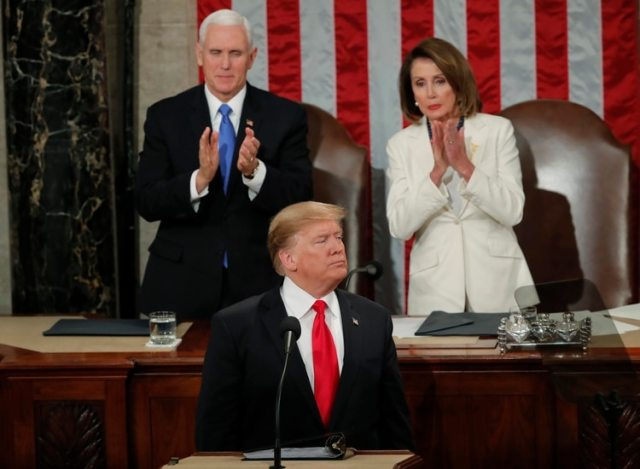 El presidente tiene actualmente 72 años (Foto: Reuters/Jim Young)