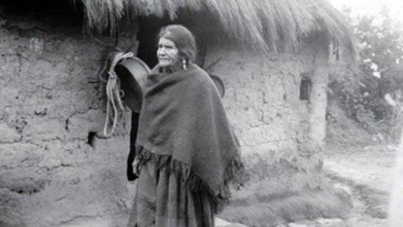 La activista ecuatoriana pasó décadas luchando por los derechos de los pueblos originarios en su país