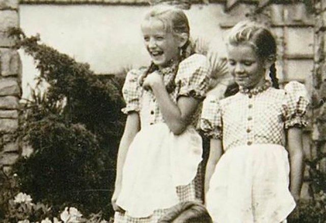 Brigitte, la hija de Hoss
