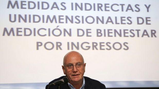 Agustín Salvia, de la UCA