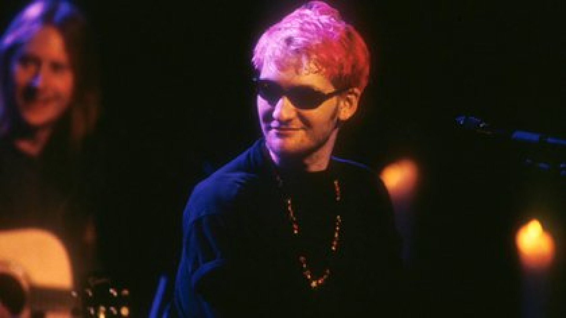 """Antes de fallecer, el cantante habló del deterioro físico que le ocasionaron las drogas: """"El dolor es más de lo que puedes soportar. Es el peor dolor del mundo"""".  (Foto: Archivo)"""