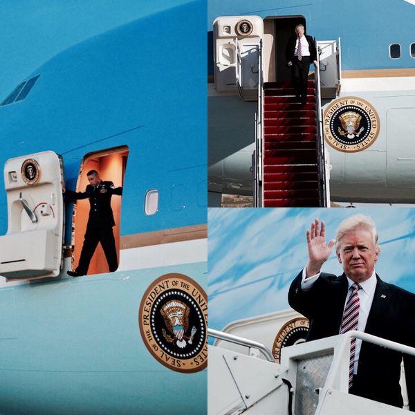 La flota de E-4B ha cobrado mayo protagonismo desde la asunción del Presidente Trump, convertidos en una herramienta indispensable en el contexto político actual de latente tensión entre las grandes potencias nucleares