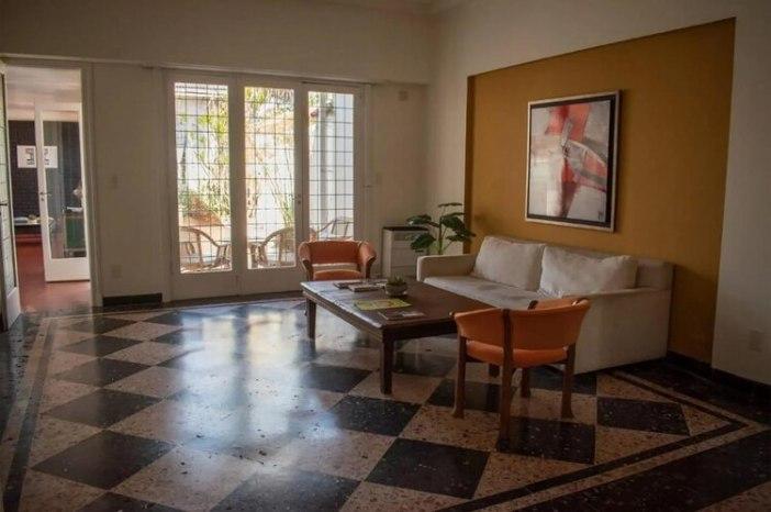 El interior de la vivienda, por la que piden 340 mil dólares