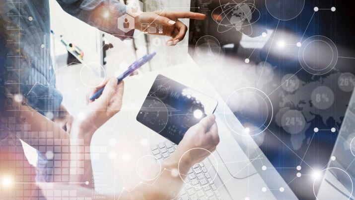 Para la mayoría de los ejecutivos, la experiencia COVID-19 puso de relieve la importancia de la innovación como factor crítico para sostener o desarrollar negocios (Getty)