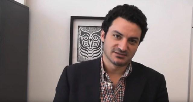 """Alejandro Madrazo fue promotor de la campaña """"Sin cuotas ni cuates"""", en 2015 (Foto: Cuartoscuro)"""