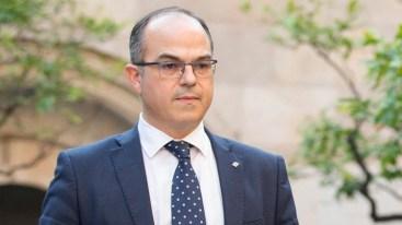 Jordi Turull (AFP)