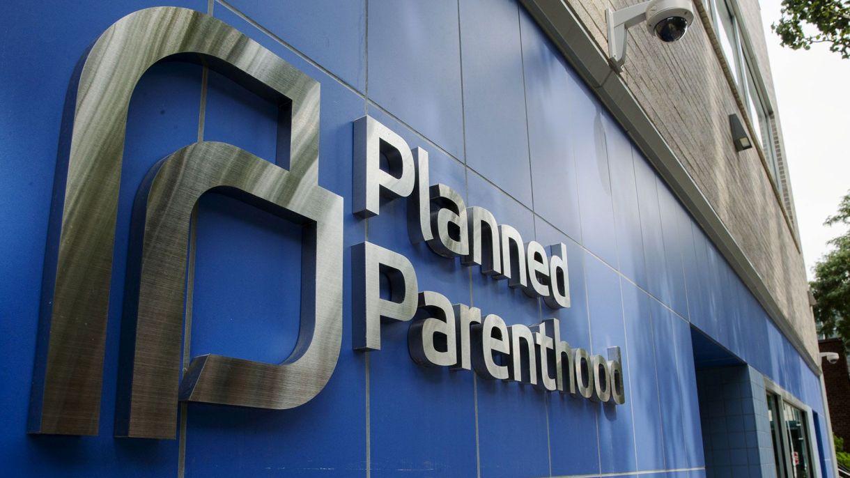 Planned Parenthood building en New York (REUTERS)