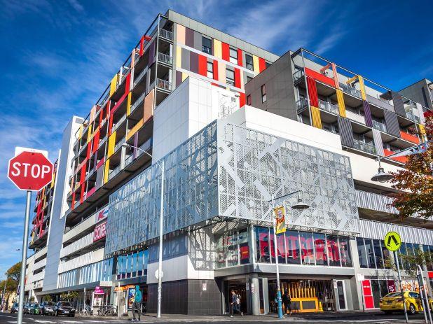 En Footscray, Melbourne, una creciente escena cultural ha ayudado a convertir el vecindario en un destino de arte contemporáneo
