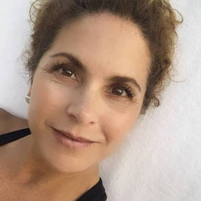 Lucero expressed the natural for his followers in networks (IG: luceromexico)