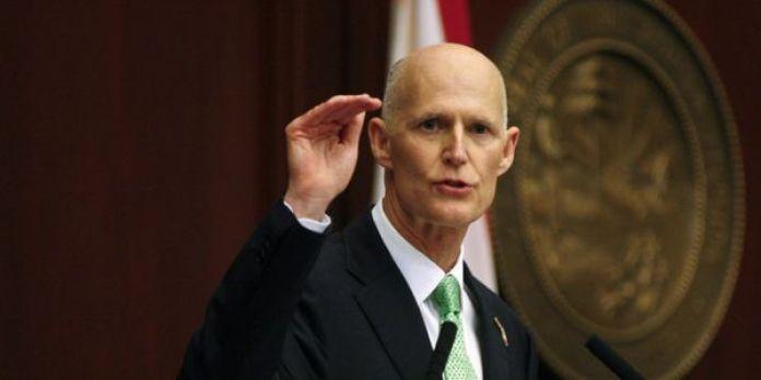 El gobernador de la Florida, Rick Scott, declaró este miércoles una emergencia de salud pública en el estado para enfrentar la epidemia de opioides