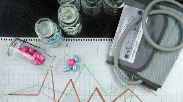 Detectado a tiempo se puede medicar y controlar. Los estudios se deben hacer al menos una vez por año (iStock)