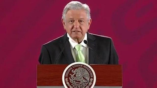 Andrés Manuel López Obrador, presidente de México (Foto: Archivo)