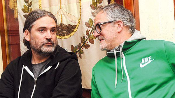 Los hermanos Marcos y Martín Peuscovich, únicos imputados en la causa