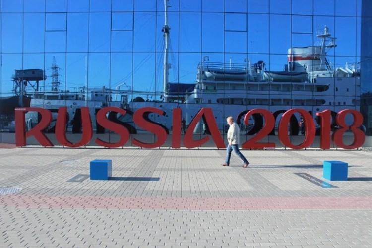 Kaliningrado será una de las sedes del mundial de Rusia 2018
