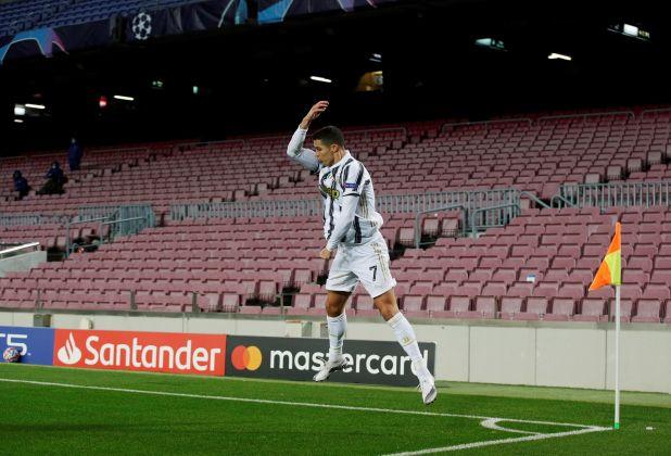 Cristiano Ronaldo continúa siendo uno de los mejores futbolistas del planeta (REUTERS/Albert Gea)