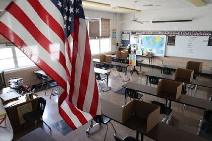 En Miami el regreso de las clases será virtual REUTERS/Lucy Nicholson
