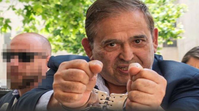 Alonso Ancira, presidente de Altos Hornos de México, quedó en libertad (Foto: EFE)