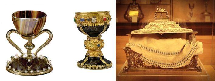 Reliquias Católicas - Ultima Cena