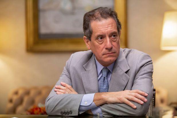 El titula del BCRA Miguel Pesce (Photographer: Maria Amasanti/Bloomberg)
