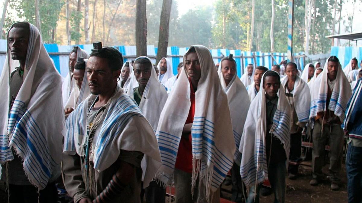 Un falso resort en Sudán: el plan más audaz en la historia del Mossad para salvar a 18 mil judíos etíopes