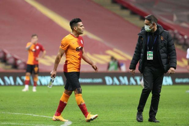 Según la prensa turca, los dirigentes del club estarían dispuestos a dejar ir al samario por sus constantes lesiones.