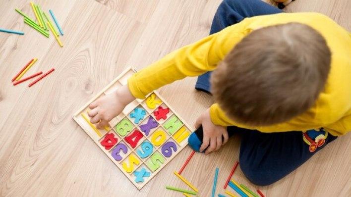 La condición del espectro autista no es una enfermedad ni una discapacidad (Shutterstock)