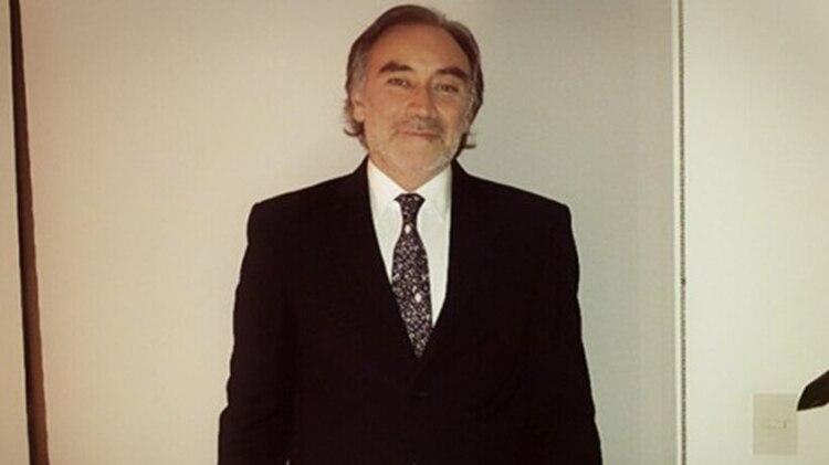 Leopoldo Bruglia, camarista federal