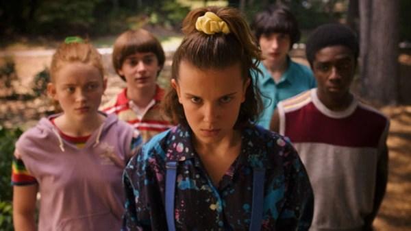 La tercera temporada deStranger Things se estrenó el 4 de julio (Netflix)