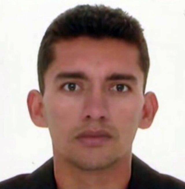 Díaz Figueroa también se encargaba de verificar la pureza del clorhidrato de cocaína antes de su envío.