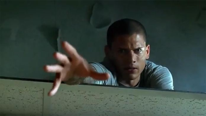 Series que desbarrancaron 1920 Prison Break