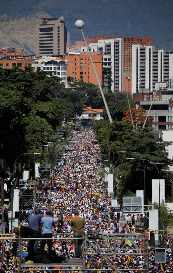 (REUTERS/Carlos Barria)