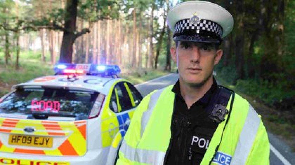 Timothy Brehmer era oficial adscrito al Servicio Aéreo de la Policía Nacional con sede en el aeropuerto de Bournemouth, pero fue despedido el mes pasado. (Foto: Archivo)