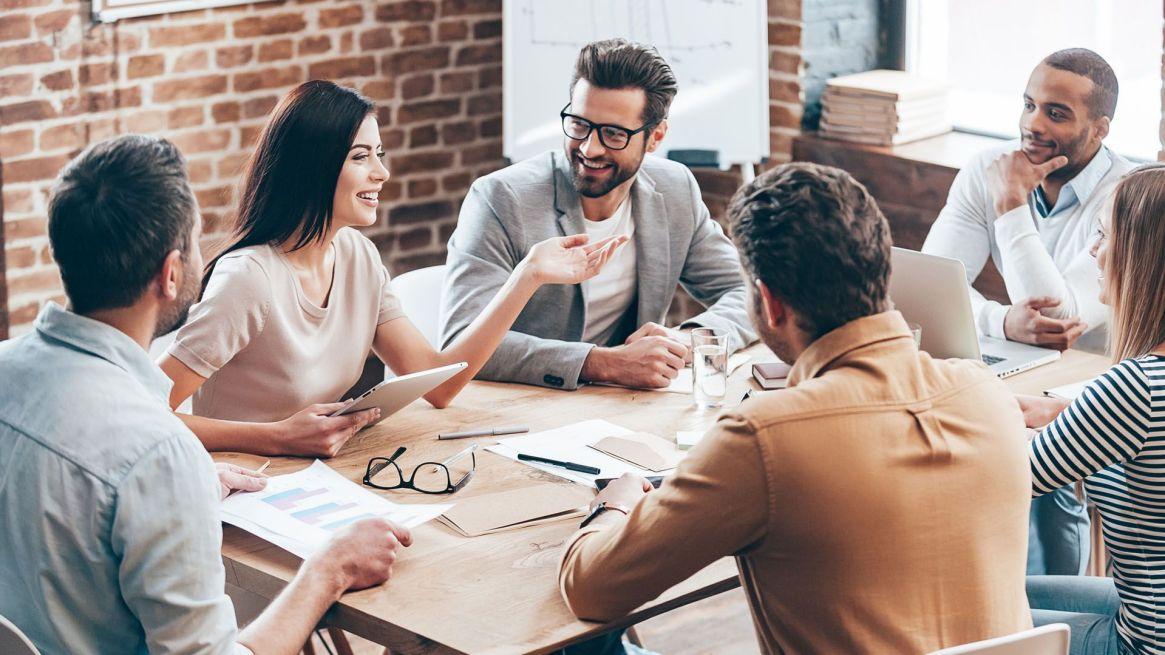 Las empresas deben estar cada vez más preparadas para poder llevar adelante estrategias de formación y retención de sus colaboradores (Shutterstock)