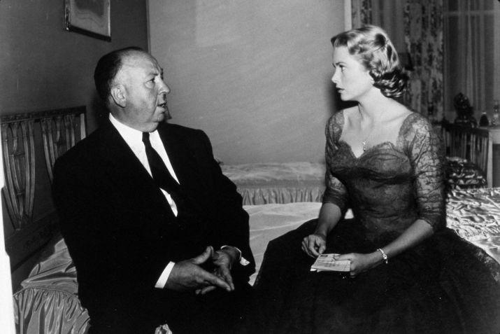 Entre otras, a actriz estelarizó las cintas Atrapa a un ladrón (1955), La ventana indiscreta (1954) y Crimen perfecto (1954). Todas dirigidas por Alfred Hitchcock.   Shutterstock