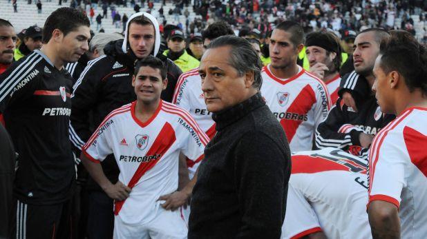 River descendió a la B Nacional luego de caer en la Promoción ante Belgrano de Córdoba (NA)