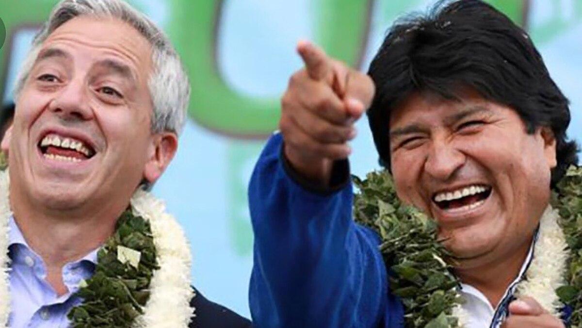 Evo Morales prometió dejar el poder en 2025 pero la oposición no le cree y recuerda sus anteriores promesas incumplidas