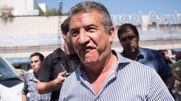Urribarri sucederá a Mariano Caucino como embajador argentino en Israel