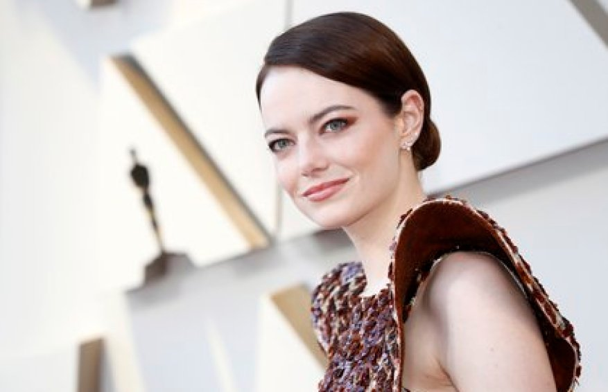 Red carpet for Emma Stone (EFE / EPA / ETIENNE LAURENT / Archive)