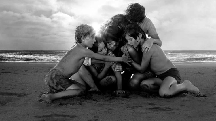 """""""Roma"""" de Alfonso Cuarón fue nominada en diez categorías en los premios Oscar 2019"""