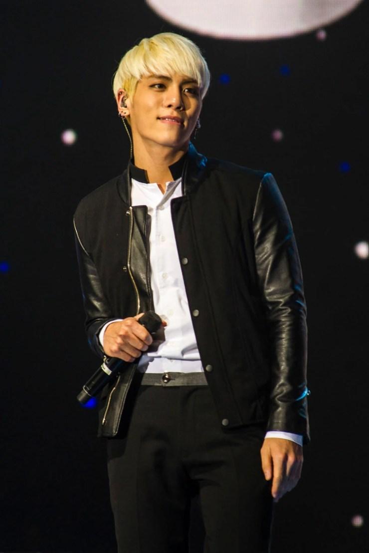 Kim-Jong-Hyun se quitó la vida en diciembre de 2017.