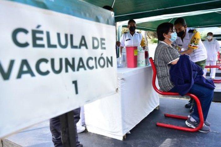 México COVID (Foto: Cuartoscuro)