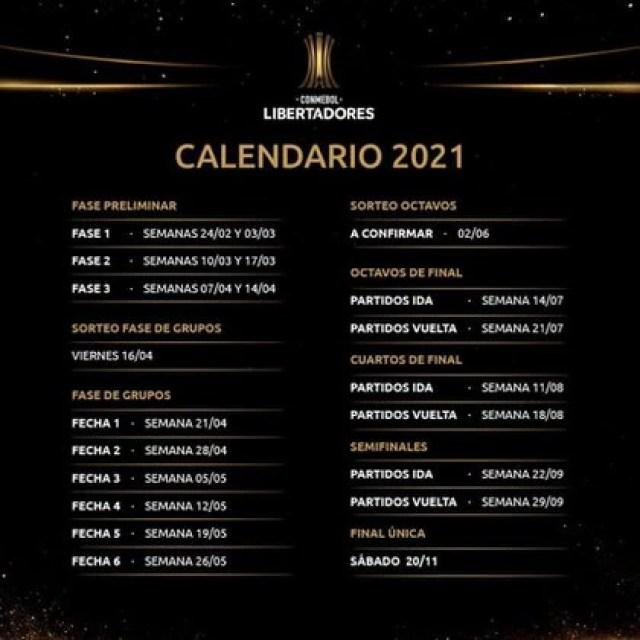 (Copa Libertadores)