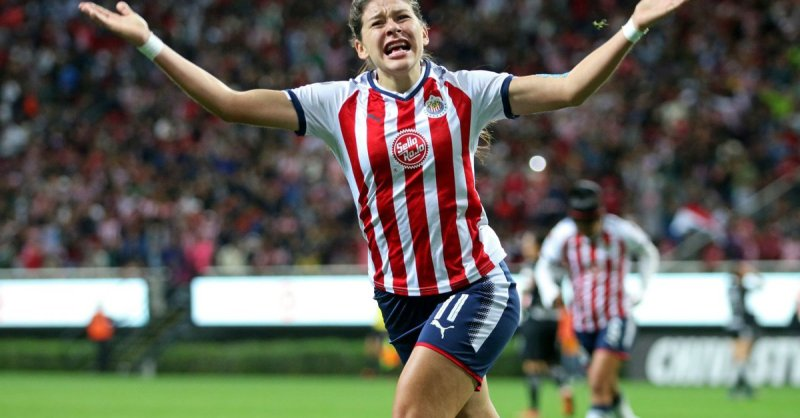 Bomba In Liga Mx Femenil Norma Palafox Will Not Leave Football And Announces That She Is The New Forward Of Pachuca World Today News Información, fotos y videos en milenio. world today news