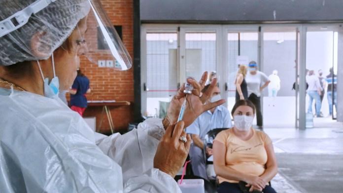 operativo de vacunacion santa fe covid