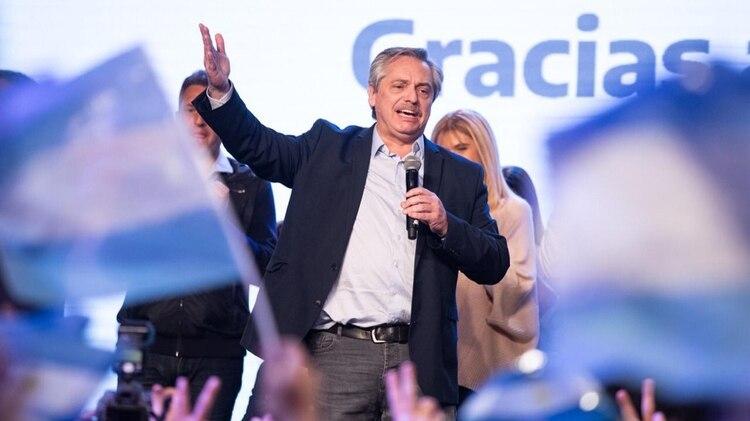 El candidato a presidente del Frente de Todos dijo que no confrontará más con Jair Bolsonaro