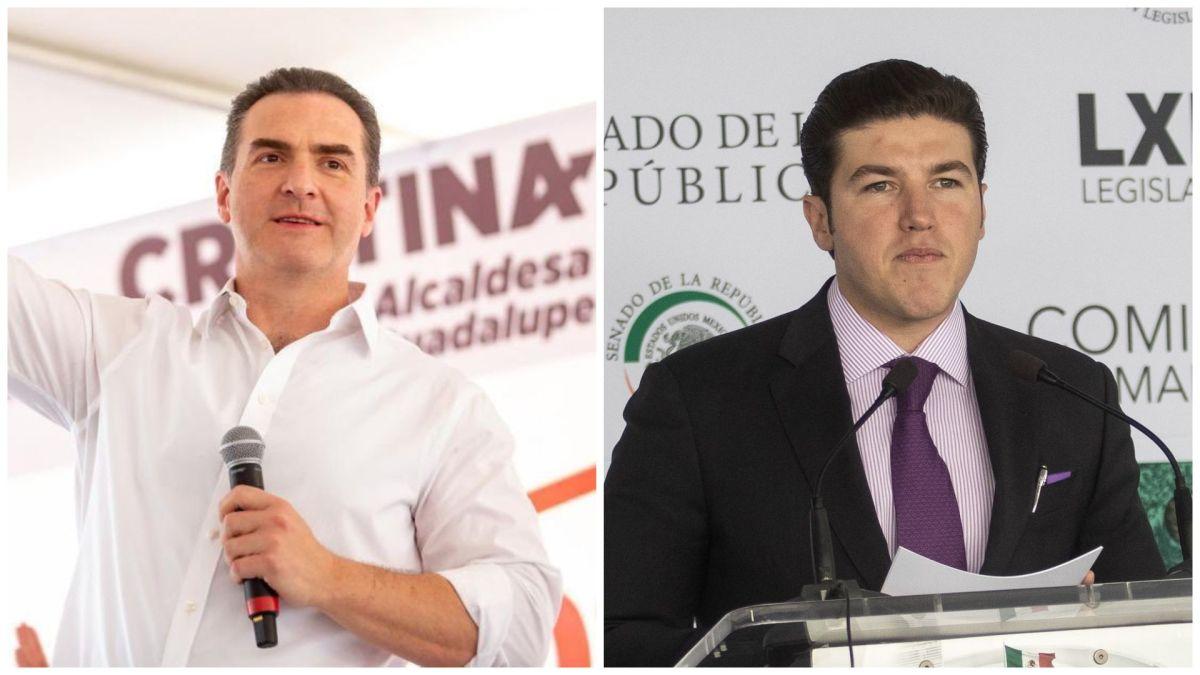 (Foto: Cortesía PRI/ Cuartoscuro)