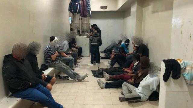 La Unidad 28 (Foto: Procuración Penitenciaria de la Nación)