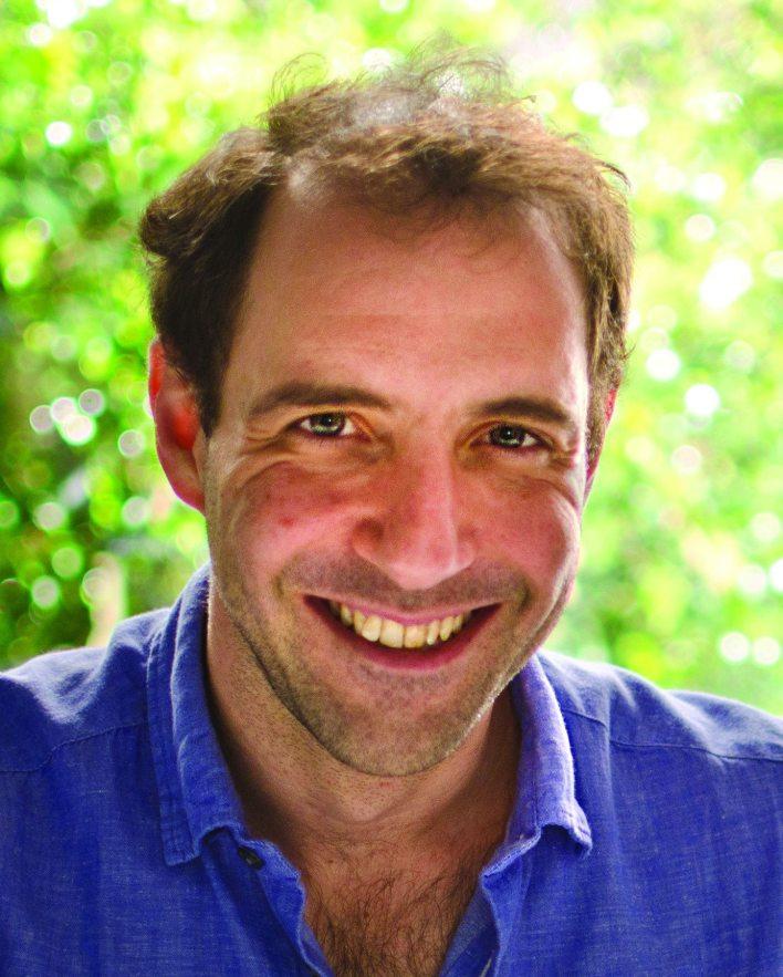 Emiliano Kargieman, cofundador y CEO de Satellogic (foto cortesía)